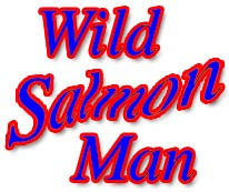 salmon man